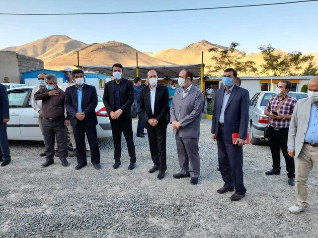 اتصال راهآهن کردستان به شبکه سراسری زمینهساز توسعه گردشگری