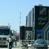 پس از سه ماه وقفه تجارت کالا در مرز ریلی لطفآباد با ترکمنستان از سر گرفته شد