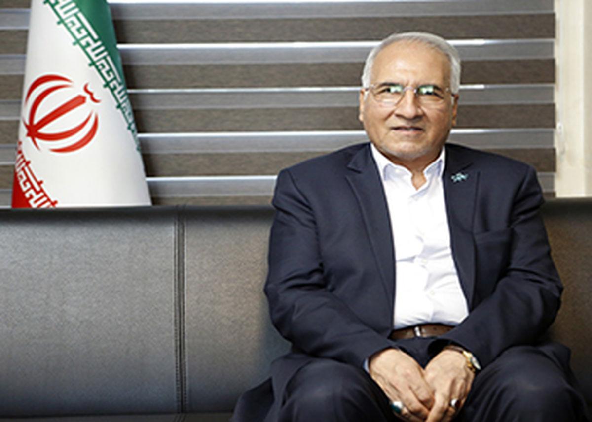 تاثیر گذاری بی بدیل بانک شهر در پیشرفت مترو کلانشهر اصفهان