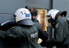 آلمان طرح ساخت دیوارهای ضد ترور در اماکن عمومی را در دستور کار قرار میدهد