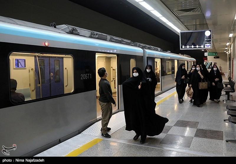 فاز نخست قطار شهری کرمانشاه تا ۱۴۰۱ به بهرهبرداری میرسد