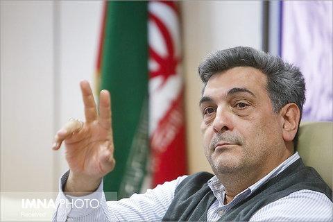 ارتباط میان حملونقل خودرویی و ریلی در نوار شمالی تهران با خط ۱۰ مترو