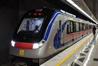 شمارش معکوس برای آغاز بهره برداری از ایستگاه مترو برج میلاد