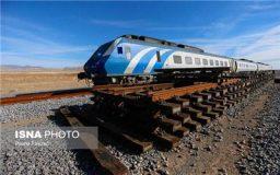 قطار در خراسان جنوبی به خط پایان میرسد؟