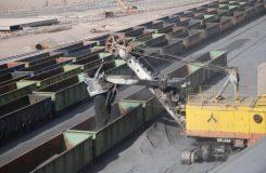 ثبت بالاترین تن کیلومتر بار خالص حمل شده در راه آهن یزد