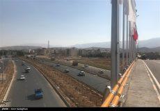 افتتاح سه تقاطع غیر همسطح در شیراز تا پایان سال؛ کمربندی پرمخاطره جنوب غرب امنتر میشود