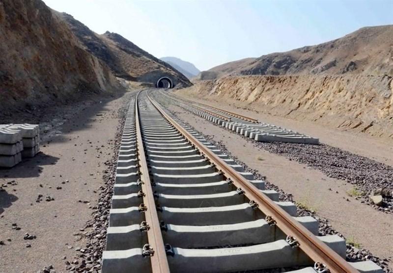 اتصال چهار کشور به ایران با افتتاح راهآهن خواف-هرات/ریل ملی ارزانتر از ریل وارداتی