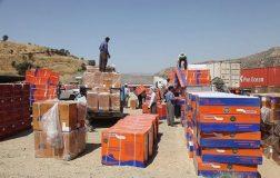 سهم ۶۰ درصدی صادرات بازارچههای مرزی در آذربایجان غربی