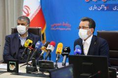 ایران موفق به تولید ترمز قطار باری شد/اولین سیستم ترمز داخلی وارد مدار استفاده شد
