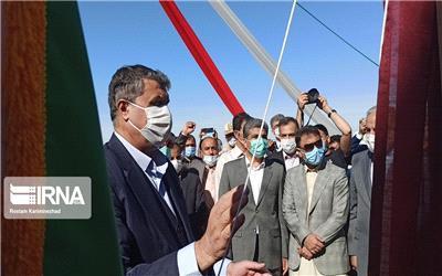مرز ریمدان روابط تجاری و سیاسی ایران پاکستان را توسعه میدهد