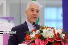نباید در آینده مصرف کننده تکنولوژی دیگران باشیم/دانشکده راهآهن در دانشگاه علم و صنعت ظرفیت بزرگی در خدمت راهآهن ایران
