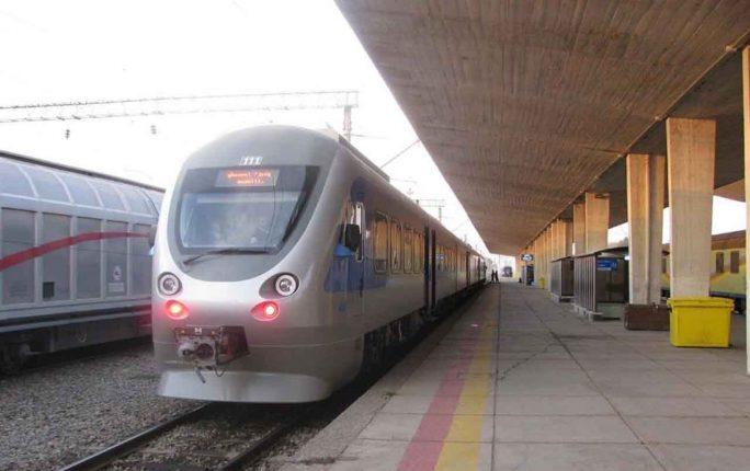 راه اندازی قطار تبریز – شهرک صنعتی شهید سلیمی