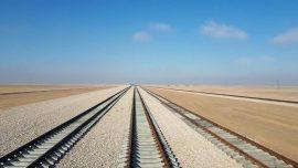 قطار تا ۳ سال دیگر به مرز «خسروی» میرسد