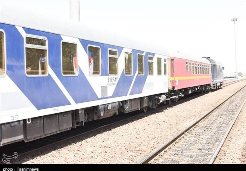 """تخلیه کالا در """"راهآهن شمال ۲"""" ۱۳۴ درصد افزایش یافت"""