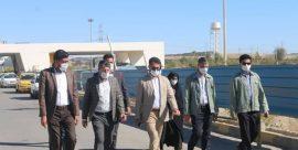 ورود دادستان به زیباسازی منظر راه آهن بندرعباس