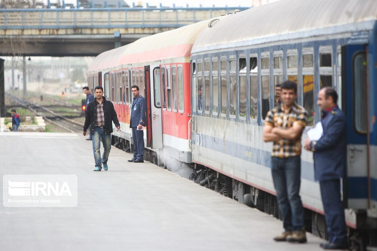 دلیل افزایش ٢۵ درصدی قیمت بلیت قطار چیست؟