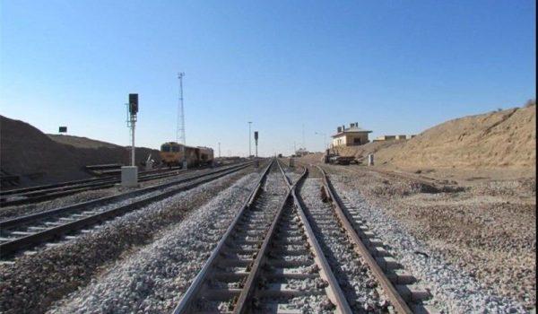 مقدمات احداث و تکمیل خط آهن شلمچه-بصره فراهم شد