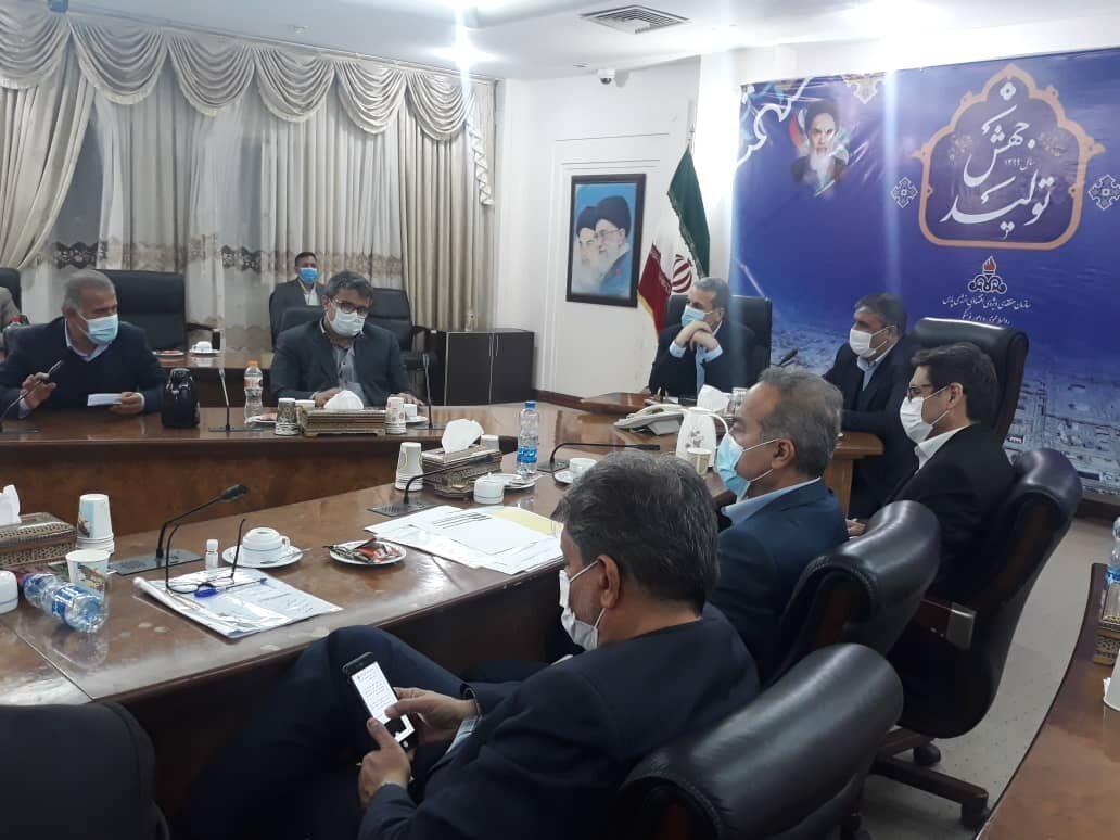 راه آهن بوشهر – شیراز تامین اعتبار می شود