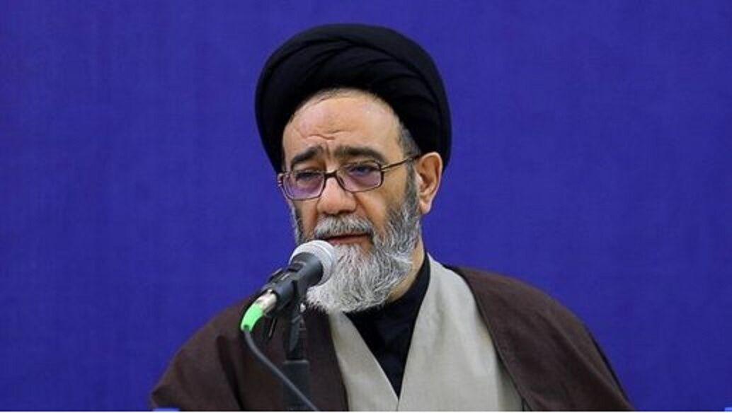 امام جمعه تبریز بر بازگشایی مسیر ریلی جلفا – نخجوان تاکید کرد