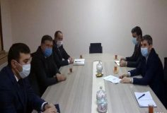 همکاریهای ایران و نخجوان در بخش حمل و نقل ریلی بررسی شد