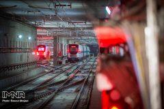 نیاز ۳۰ هزار میلیارد تومانی مترو تهران برای تأمین ۱۵۰۰ واگن