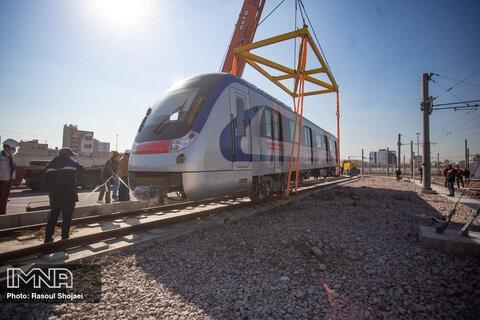 نقشه ساخت مترو در ۶ کلانشهر ایران