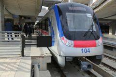 قرارداد تامین ۱۰۵ دستگاه واگن در شرکت مترو تهران نهایی میشود