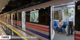 سهم پایین دولت در پروژههای مترو و قطار شهری