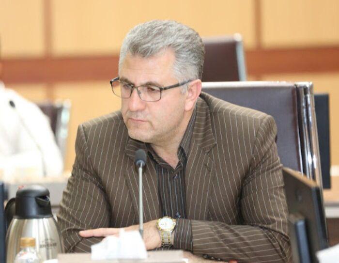 ۹۰ درصد از اراضی اداره کل راهآهن آذربایجان صاحب سند کاداستر شد