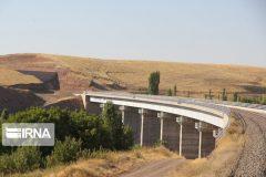 خطآهن بستانآباد – تبریز در گام آخر