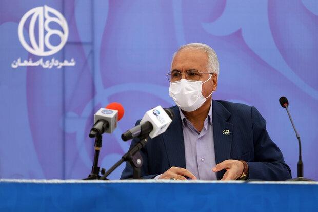 تراموای اصفهان را با توجه به بازنگری در مطالعات اجرایی میکنیم