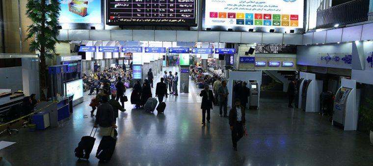اتصال ایستگاه راهآهن تهران به مترو از طریق گالری زیر سطحی/ افتتاح ۲۸۹ دستگاه انواع ناوگان ریلی
