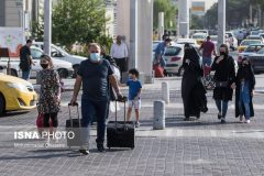 زائران برای سفر به مشهد برنامهریزی نکنند