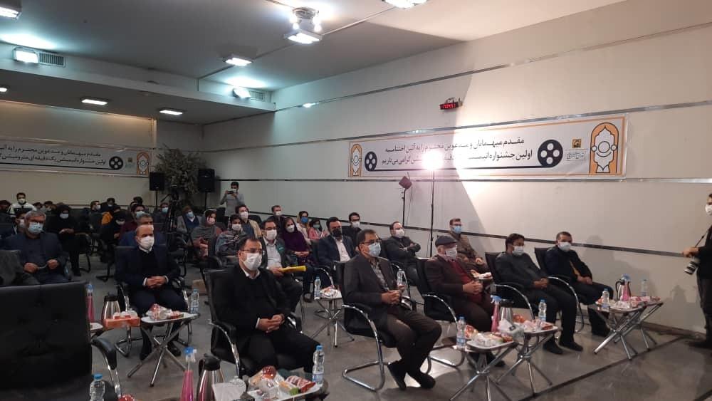 اختتامیه جشنواره انیمیشن یک دقیقهای مترو برگزار شد