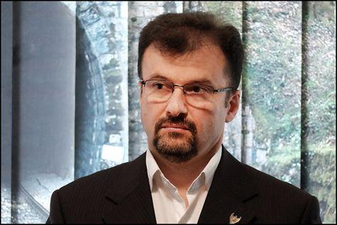 ایران آماده راهاندازی خط آهن کربلا