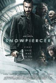دانلود فیلم Snowpiercer 2013