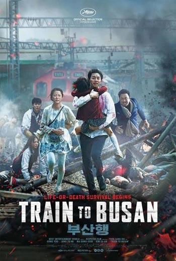 دانلود فیلم سینمایی Train to Busan 2016