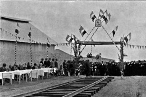 ایران در صدد ثبت جهانی راهآهن ایران به عنوان میراث تاریخی است.