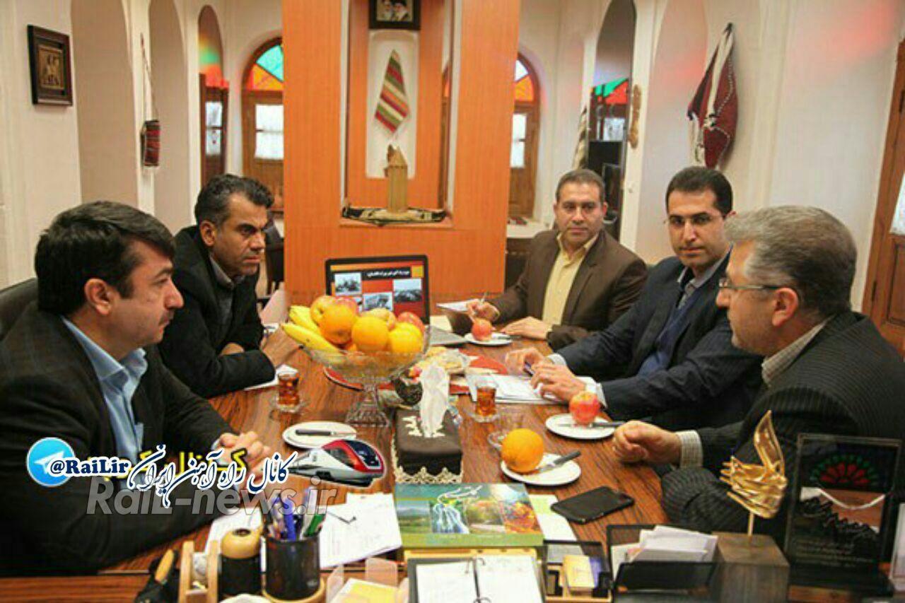 استان گلستان صاحب موزه راه آهن می شود