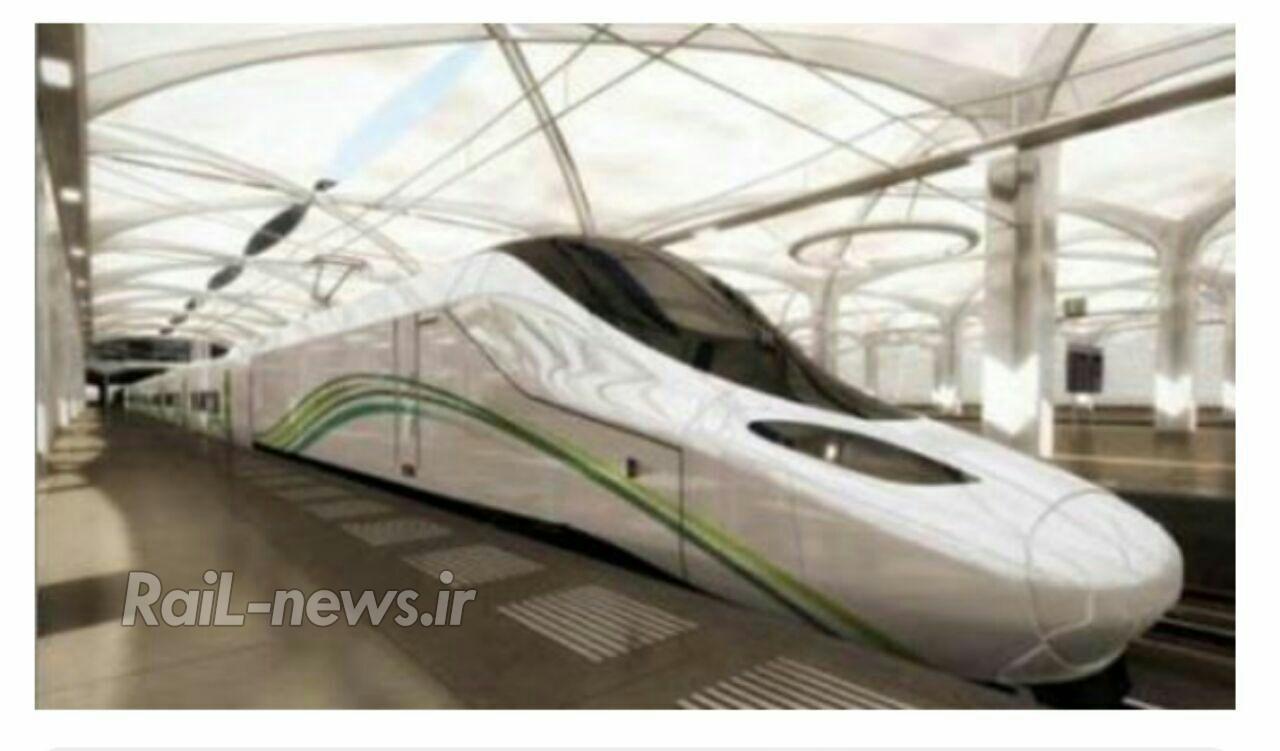 روز سرنوشت ساز برای صنعت ریلی اسپانیا ؛ پروژه قطار مکه مدینه