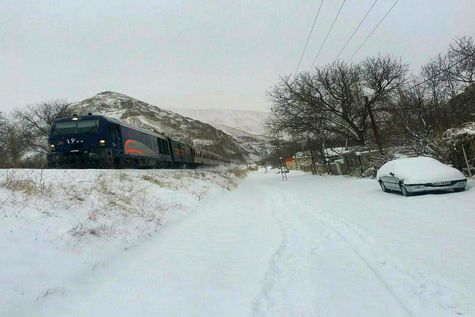 ضرورت حمایت از راه آهن برای خدمت رسانی ویژه در ایام بحرانی