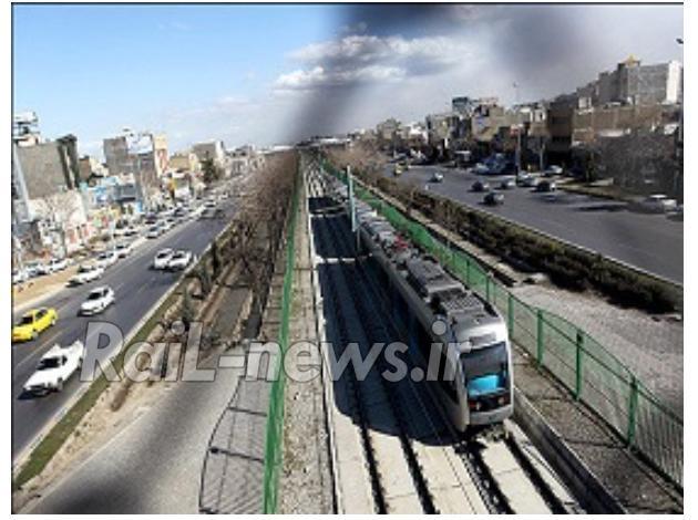 اولویت اول در راه آهن تهران – پرند رفع گلوگاهها است