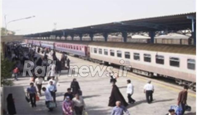 احداث ایستگاه قطار سریعالسیر درتهران/ افزایش ایستگاههای راهآهن و اجرای «TOD» در ایستگاه اصلی راهآهن تهران