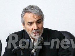 راه آهن کرمانشاه بهمن ماه به بهره برداری می رسد / گزارش عملکرد بودجه96 فردا به مجلس ارائه می شود