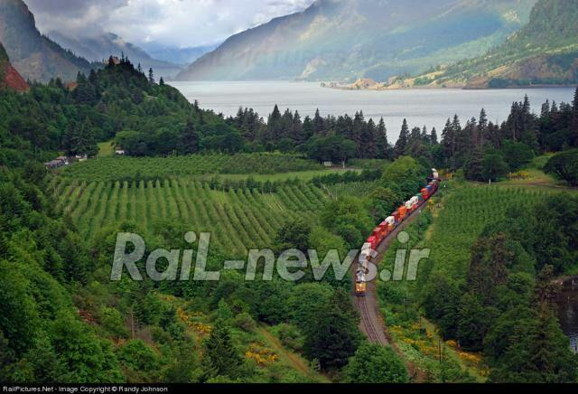 14 روز دیگر ورود سومین قطار باری از چین به ایران