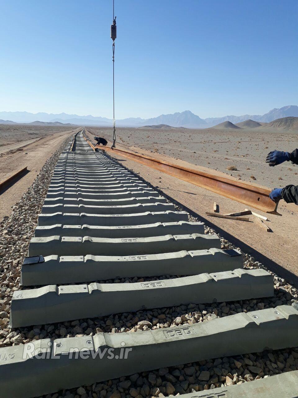 احتمال همکاری هندیها در ساخت راهآهن چابهار-زاهدان