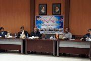 برگزاری نخستین جلسه اجرایی واگن پول در راه آهن شرق