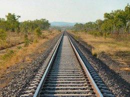 اولين مشاركت بخش خصوصى در پروژه راه آهن