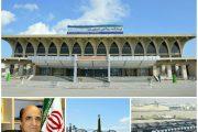 افزایش قابل توجه بارگیری و تخلیه در راه آهن اصفهان