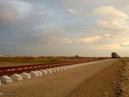 راهآهن مشهد -بجنورد – گرگان؛ طی ۵ سال ساخته میشود